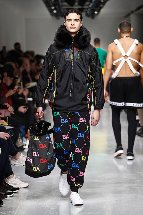 The Whimsicality Of Bobby Abley!