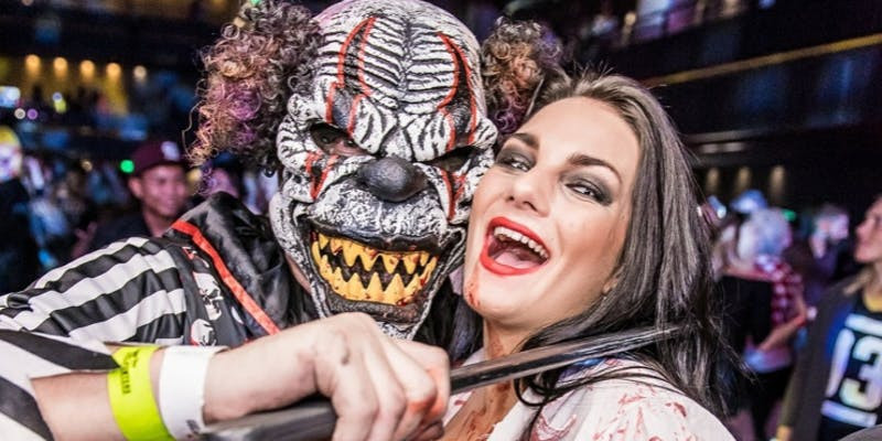 The Best Halloween Parties in NYC 2019!