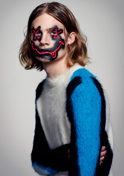 Come As You Are - Hunger Mag Issue 12 on BoyMeetsStyle (7)