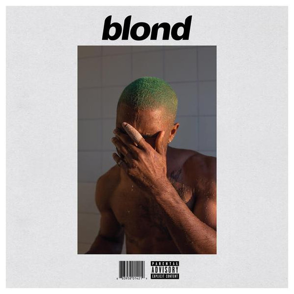 "Frank Ocean drops ""Blond"" Album and ""Nikes"" Video!"