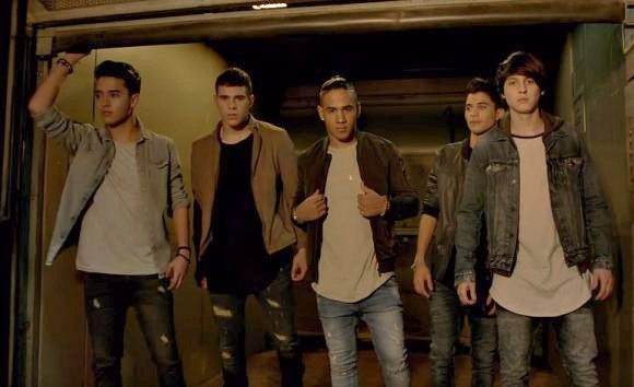 Get Ready for CNCO!
