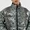 Thumbnail: ASOS DESIGN Snake Print Puffer Jacket