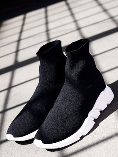 SOLID SPEED RUNNER SNEAKERS from ByThe R