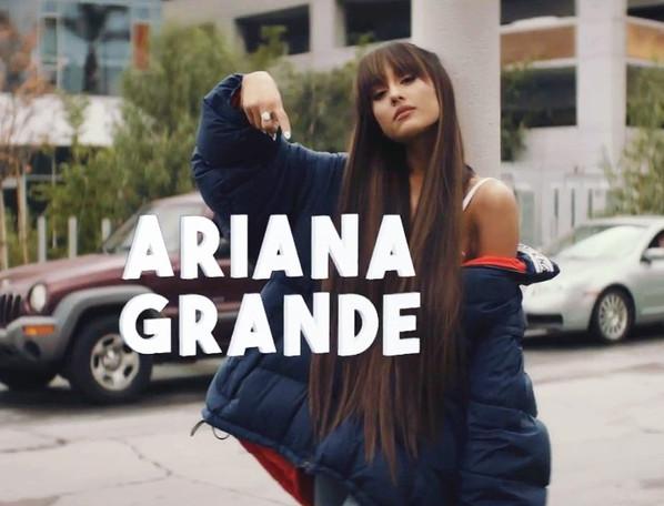 "Ariana Grande Drops Latest MV for ""EVERYDAY"" ft. Future!"