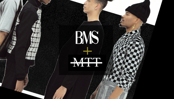 NYFWM Coverage by 'Mother Tucking Trends' on BoyMeetsStyle, ALL Fashion Week Long!