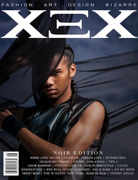 XEX Noir