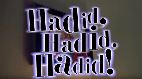 Vogue Wants You To Watch What Happens At Dinner With The Hadids!