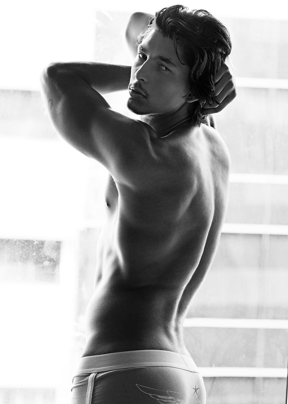 via PEAK Model Agency