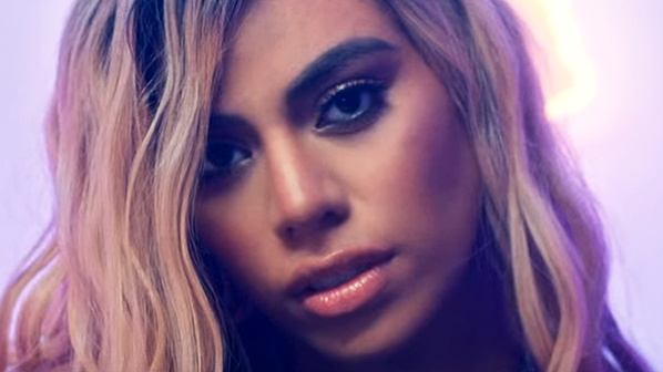 "Dinah Jane - ""Bottled Up"" (Official Video) Ft. Ty Dolla $ign & Marc E. Bassy"