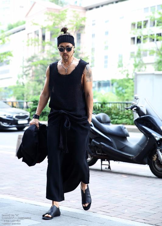 Boy Meets Style