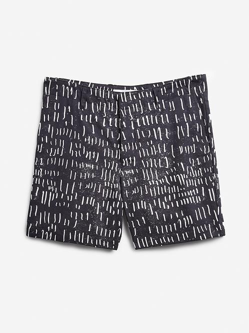 Rochambeau Hatch Tailored Shorts