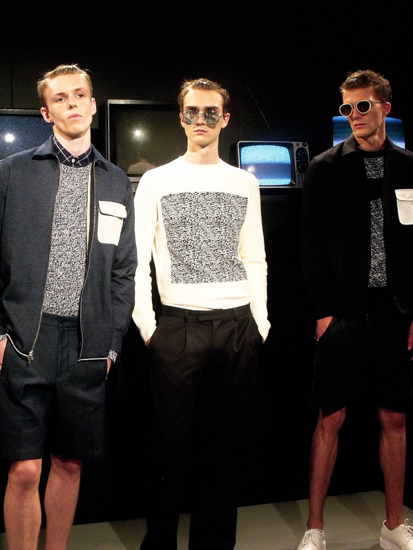 #NYFWM Rewind: The Faces Part 1
