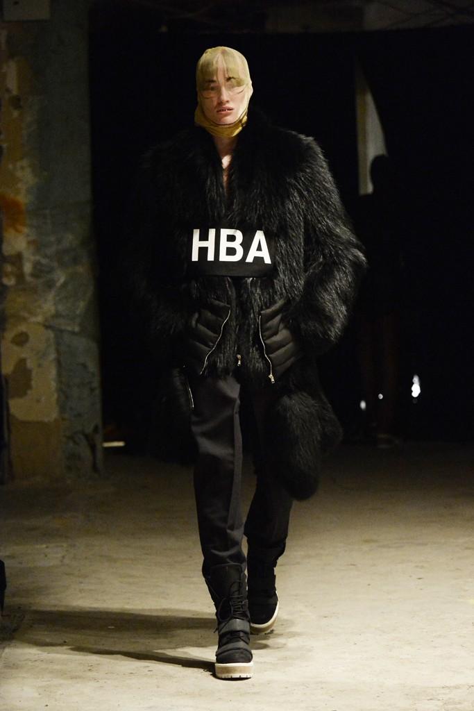 HBA Hood By Air