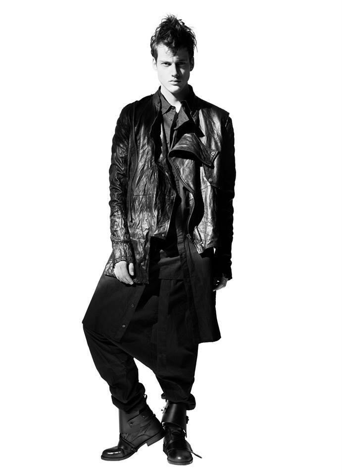 Boy Meets Style | BARBARA GONGINI