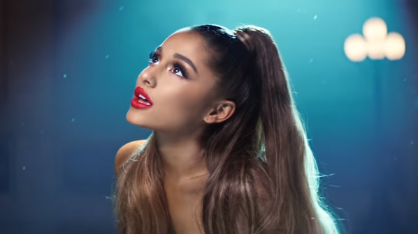 "Ariana Grande Hits Us Again With Official Music Video For ""Breathin""!"