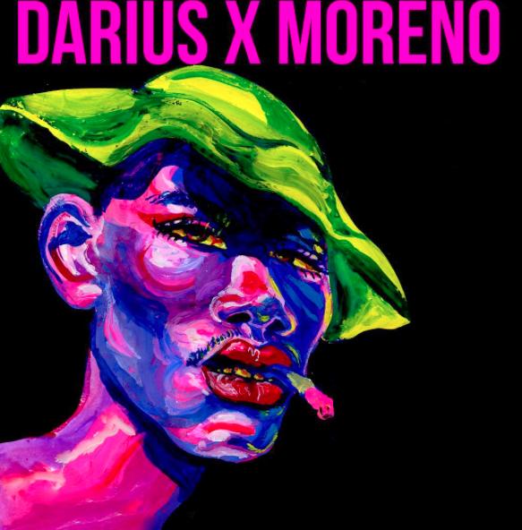 DARIUS X MORENO on BOYMEETSSTYLE.com