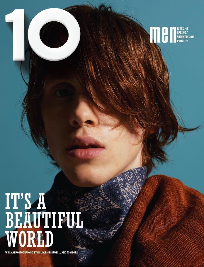 10 MEN Mag