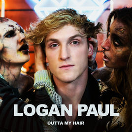 Bella Thorne Is Obsessed with Logan Paul's Hair In New Music Video!