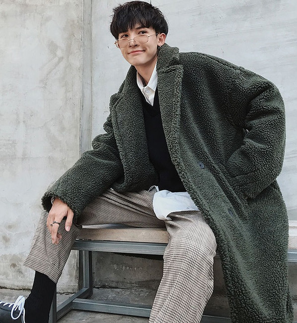 The SHOP On BOYMEETSSTYLE! Your Fall/Winter Coat Connect!