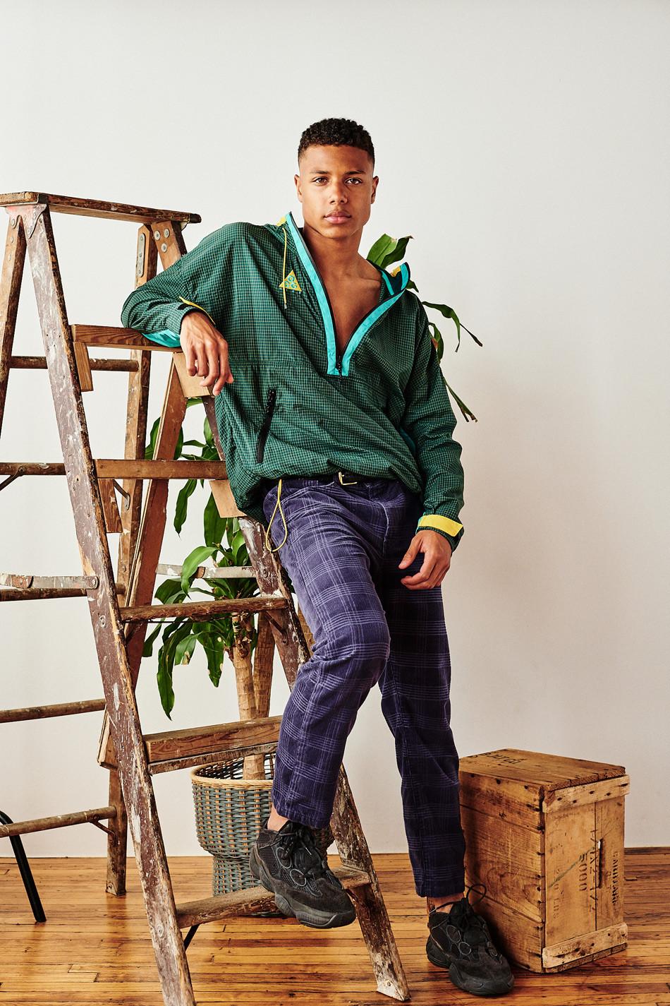 All Images via Models.com