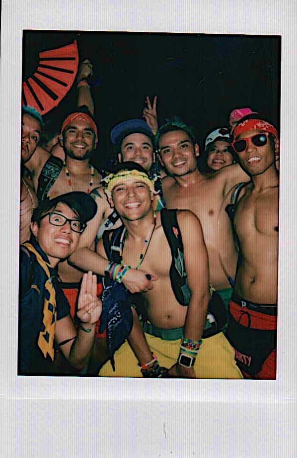 The Boys of EDC, Flashback to Electronic Daisy Carnival 2017 in Las Vegas!