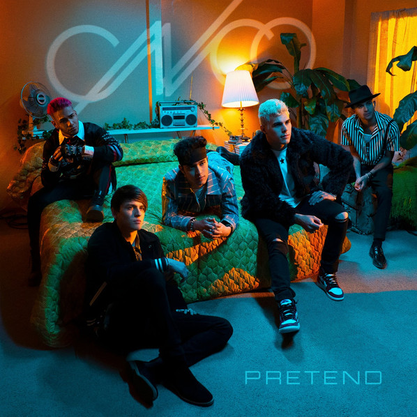 CNCO Drops Hot New Music Video For 'Pretend'!