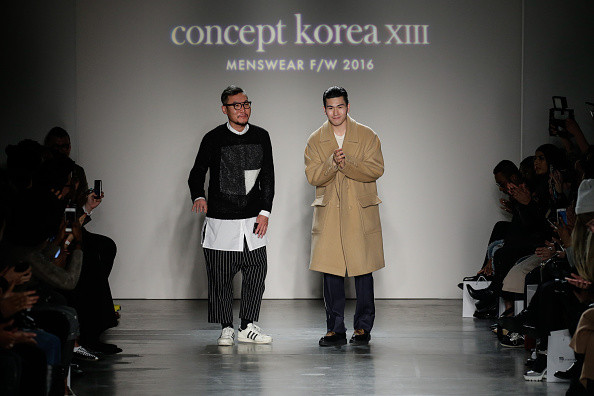 Concept Korea Sweeps Us Away During NYFWM, Again!!