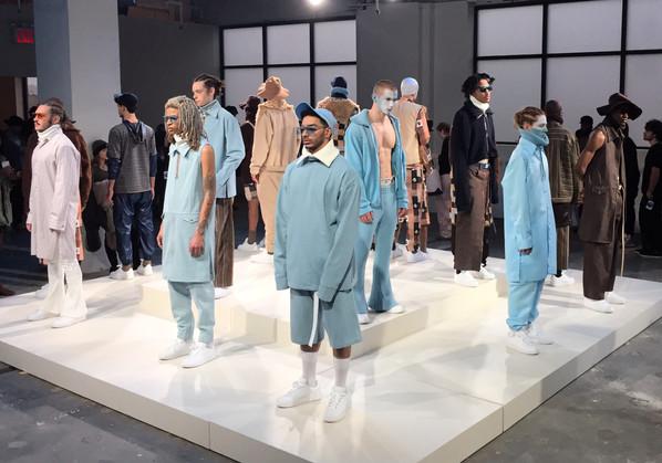 GYPSY SPORT Redefines Sportswear!