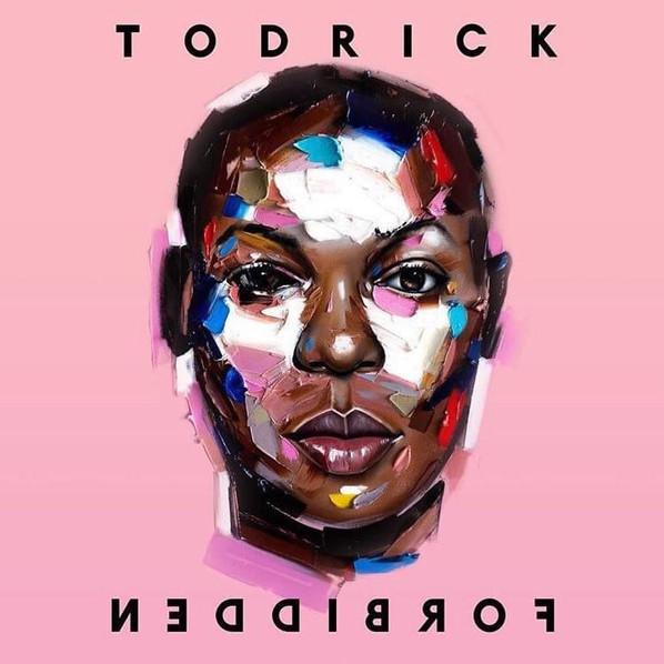 Todrick Hall Flips The Script With New Visual Album, FORBIDDEN!