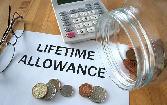 Expat Financial Advice Defined Benefit Pension