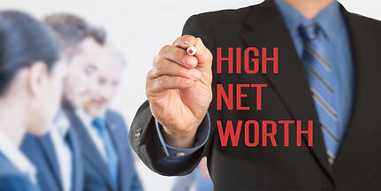 Expat Financial Advice High Net Worth Clients