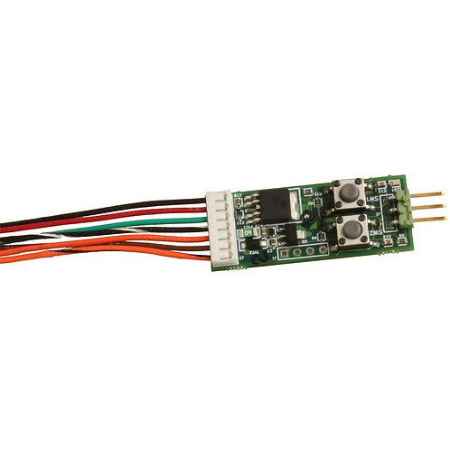 #11130 Kadee-RC Servo Controller (DCC, AirWire, etc.)