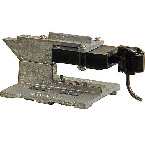 #980 G Scale 1:22.5 Multi-Purpose Type E Metal Coupler Height Gauge