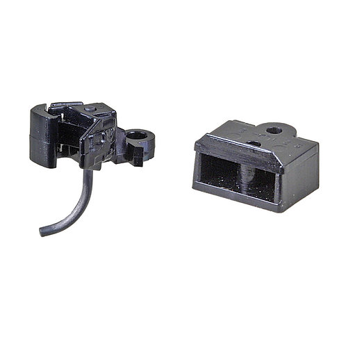 #836 G Scale Medium Offset Couplers with Short Gearboxes