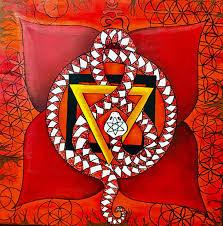 O Primeiro Chakra e as Raízes da Manifestação