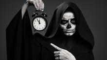A Morte, sempre presente!