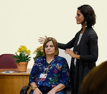 Curso Terapia Holística com Natashia Moraes