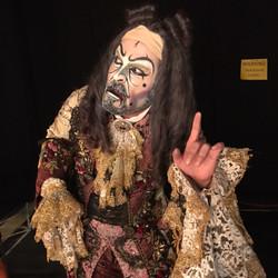 Don Attilio- The Phantom of the Opera