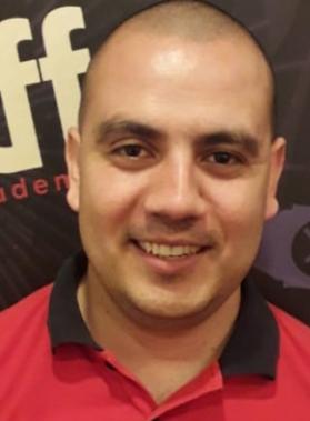 JOHN EDISON GARCÍA