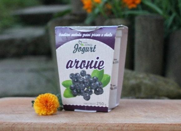 Jogurt Aronie 250g