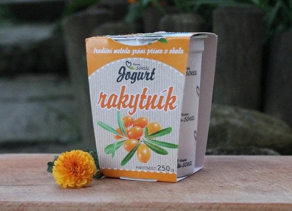 Rakytníkový Jogurt 250g