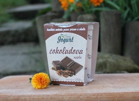 Čokoládový Jogurt 250g
