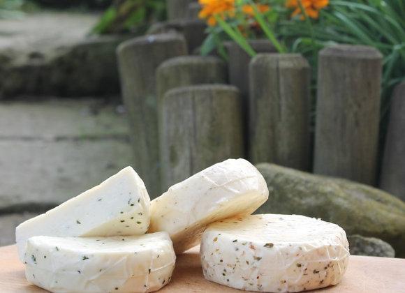 Farmářský čerstvý sýr 200g