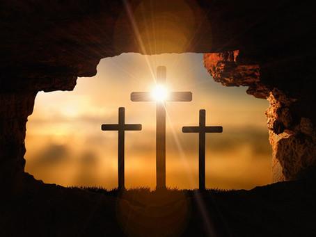 Easter at Morrison Baptist Church: April 4, 2021