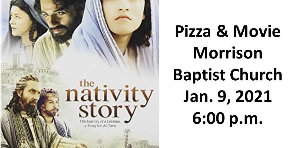 Pizza & Movie