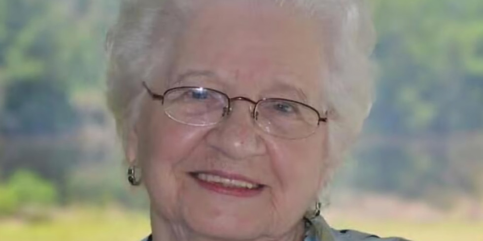 Funeral Service for Rosalyn LaBove