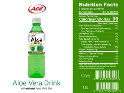 ace aloe drink