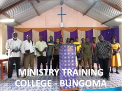 Ministry Training College