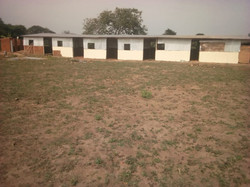 School Building nearing completion in Ug