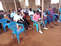 Uganda - New SotK Location in Nambale Co